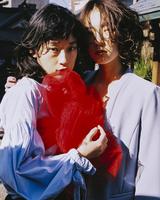 H&M&Styling/York&Honoka Photo/Toyohide K