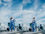 H&M&Styling/Kana photo/Toyohide Kanda