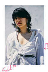 H&M&Styling/York photo/Toyohide Kanda