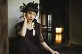 H&M&Styling/Yukari photo/Toyohide Kanda