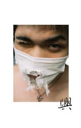 Hair=Akinobu Ono photo=Toyohide Kanda