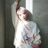Hair&Make=Hachi photo=Maho Yamaguchi