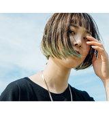 Hair= Takamasa Sakamoto photo=Toyohide K