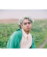 Hair= Toi Yoshida photo=Toyohide Kanda